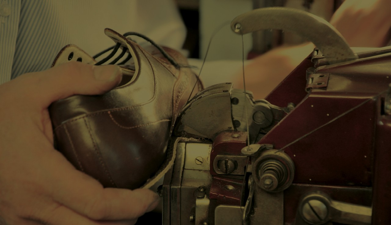 Rolf Rainer Footwear Shoemaker's Workshop