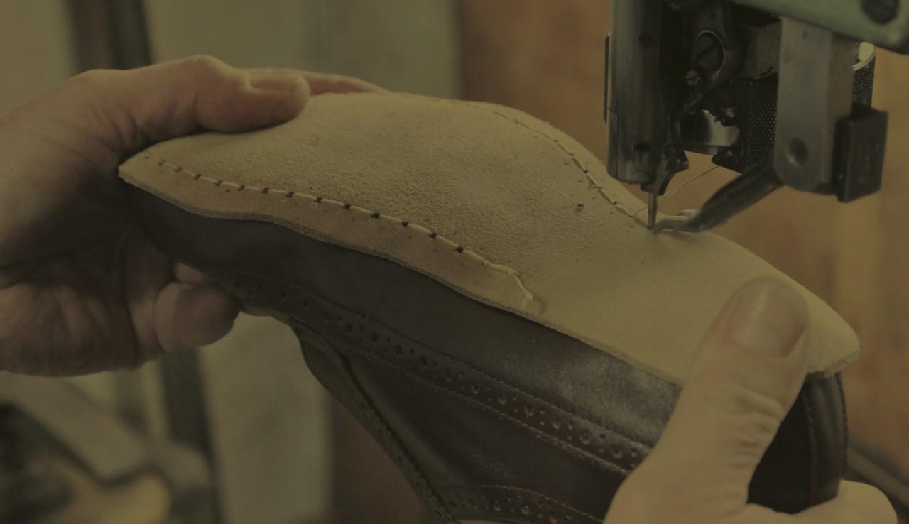 Rolf Rainer Footwear Repairs & Services