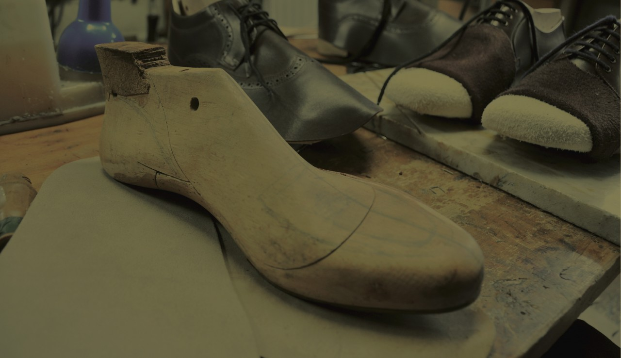 Rolf Rainer Footwear Repairs & Services