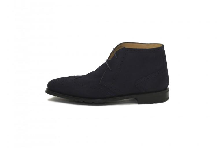 Rolf Rainer Footwear Maßkonfektionsschuhe