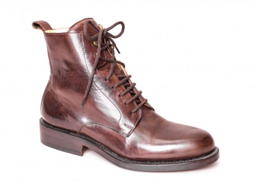 Rolf Rainer Footwear Maßschuhe
